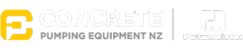 Concrete Pumping Equipment NZ;