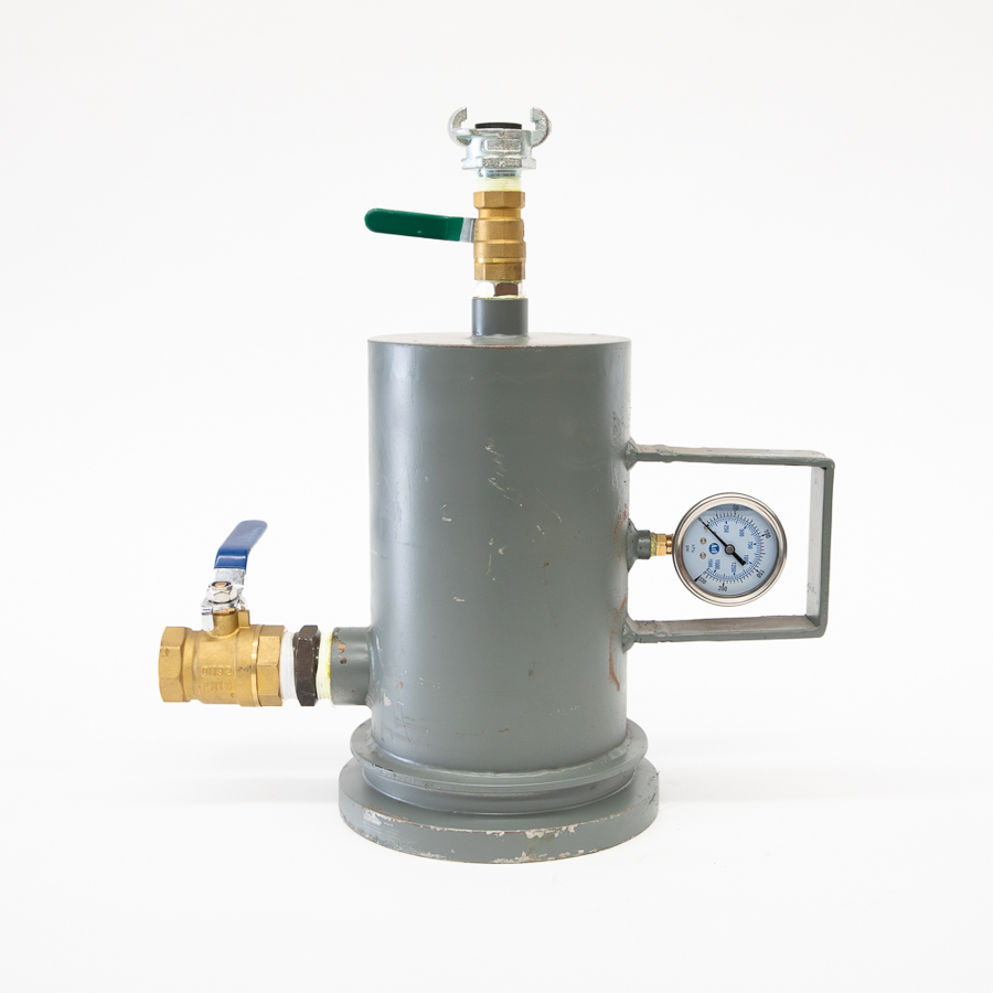 "6"" (150mm) ZXF BLOW OUT VALVE"