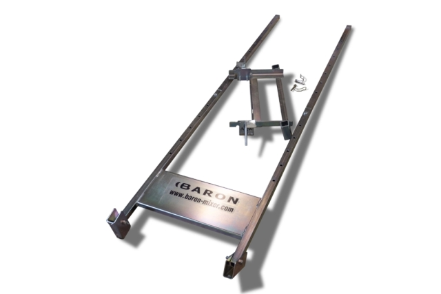Baron Conveyor Support Legs
