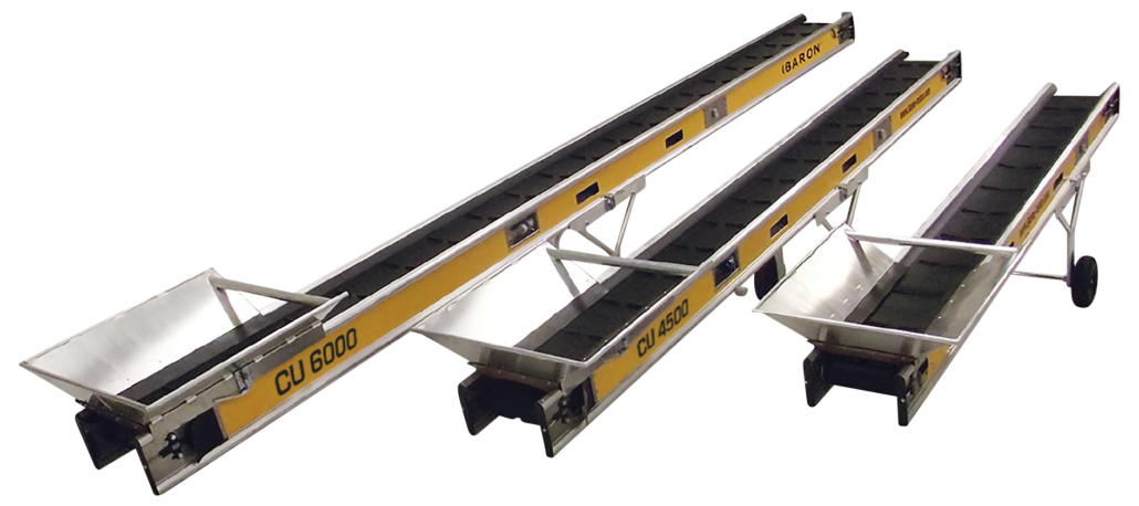 Baron CCU4500 Conveyor