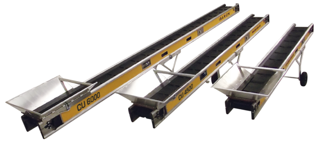 Baron CCU6000 Conveyor