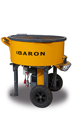 Baron F-Line 300L Forced Action Mixer